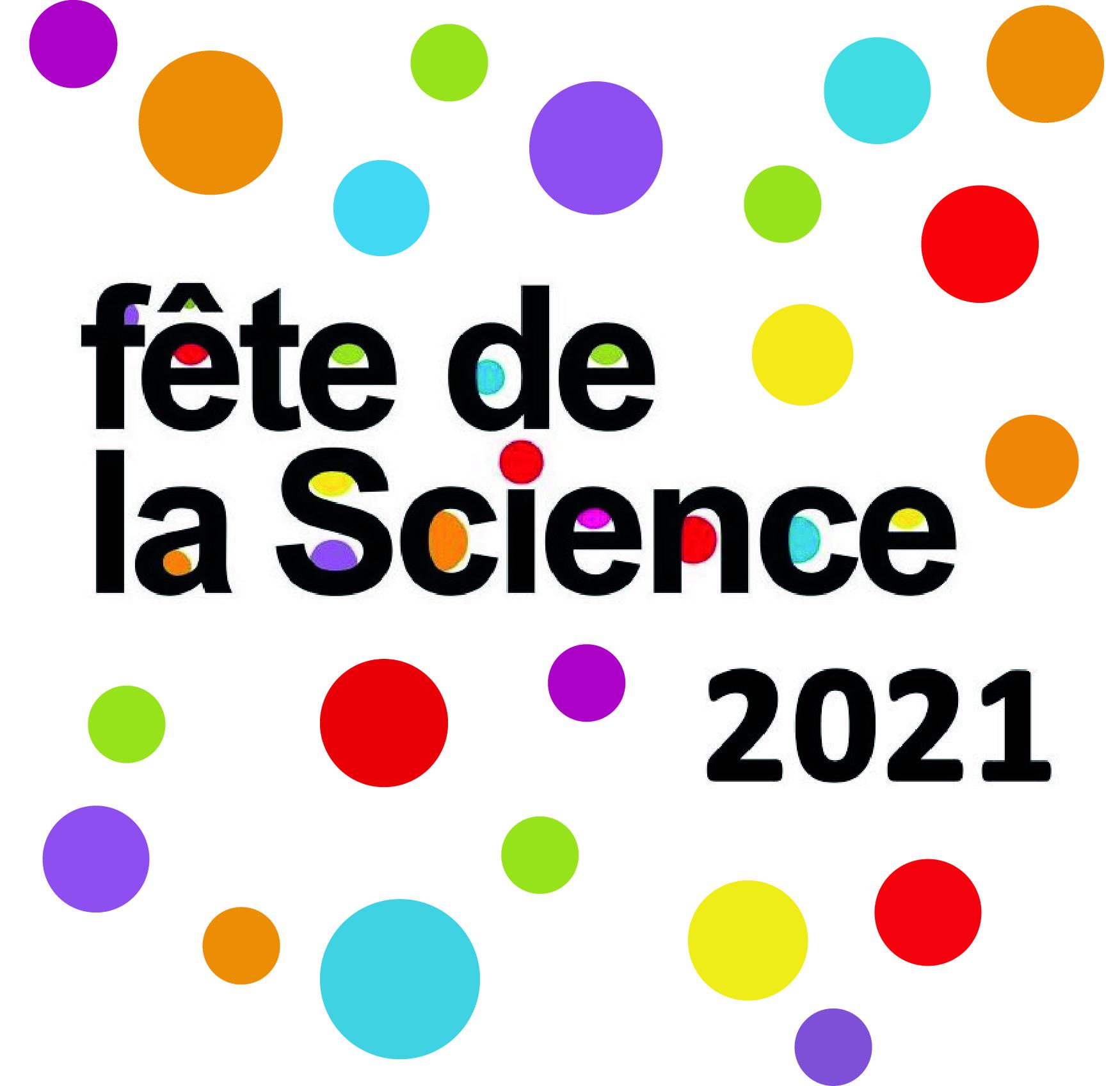 Fete de la Science 2021